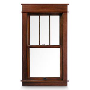 400 Series Woodwright Double Hung Window Double Hung Windows Double Hung Craftsman Windows
