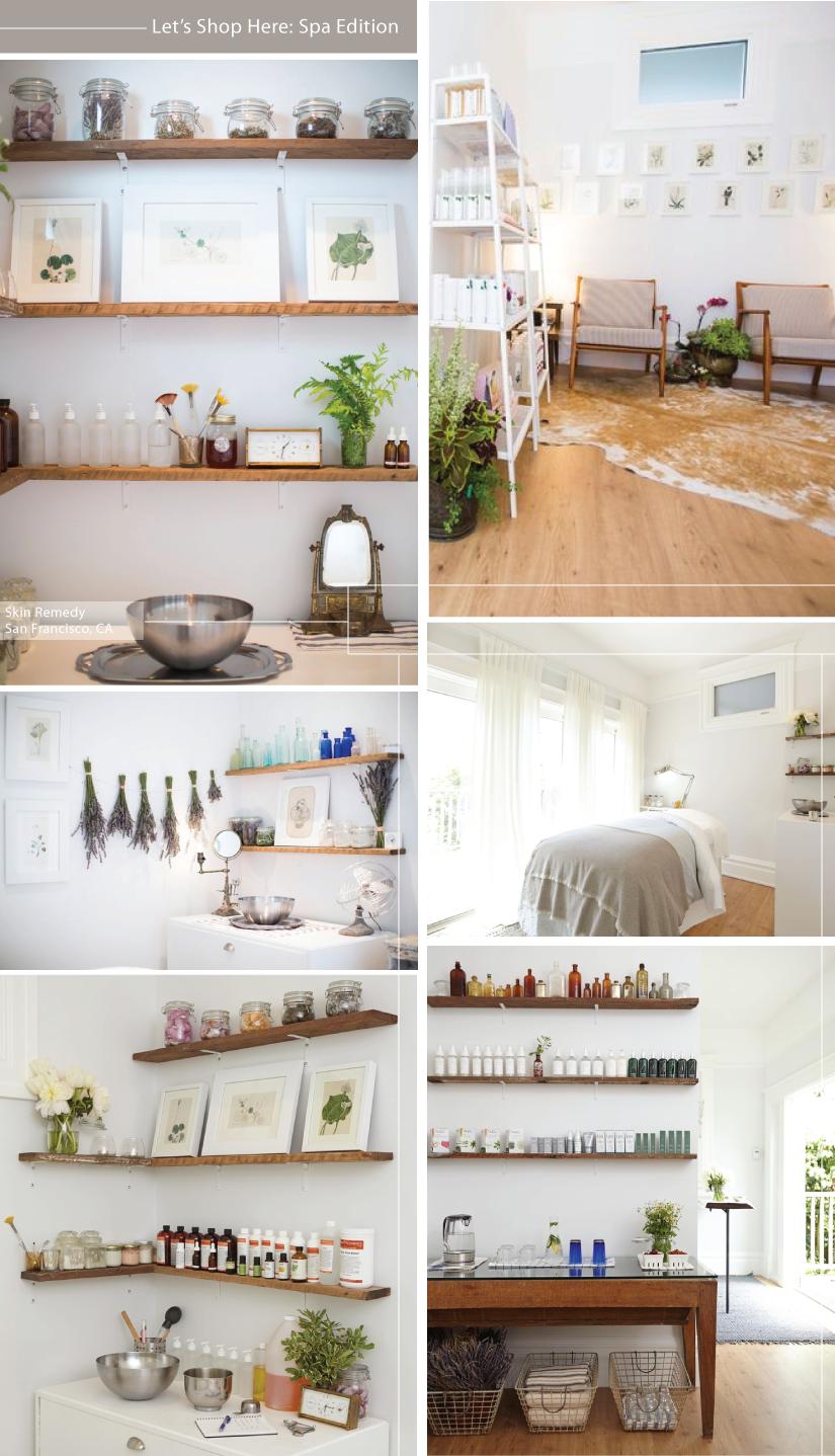 M s de 25 ideas incre bles sobre boutique spa en pinterest for Disenos para boutique