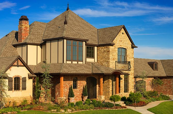timberline hd weathered wood gaf - roofing shingles company