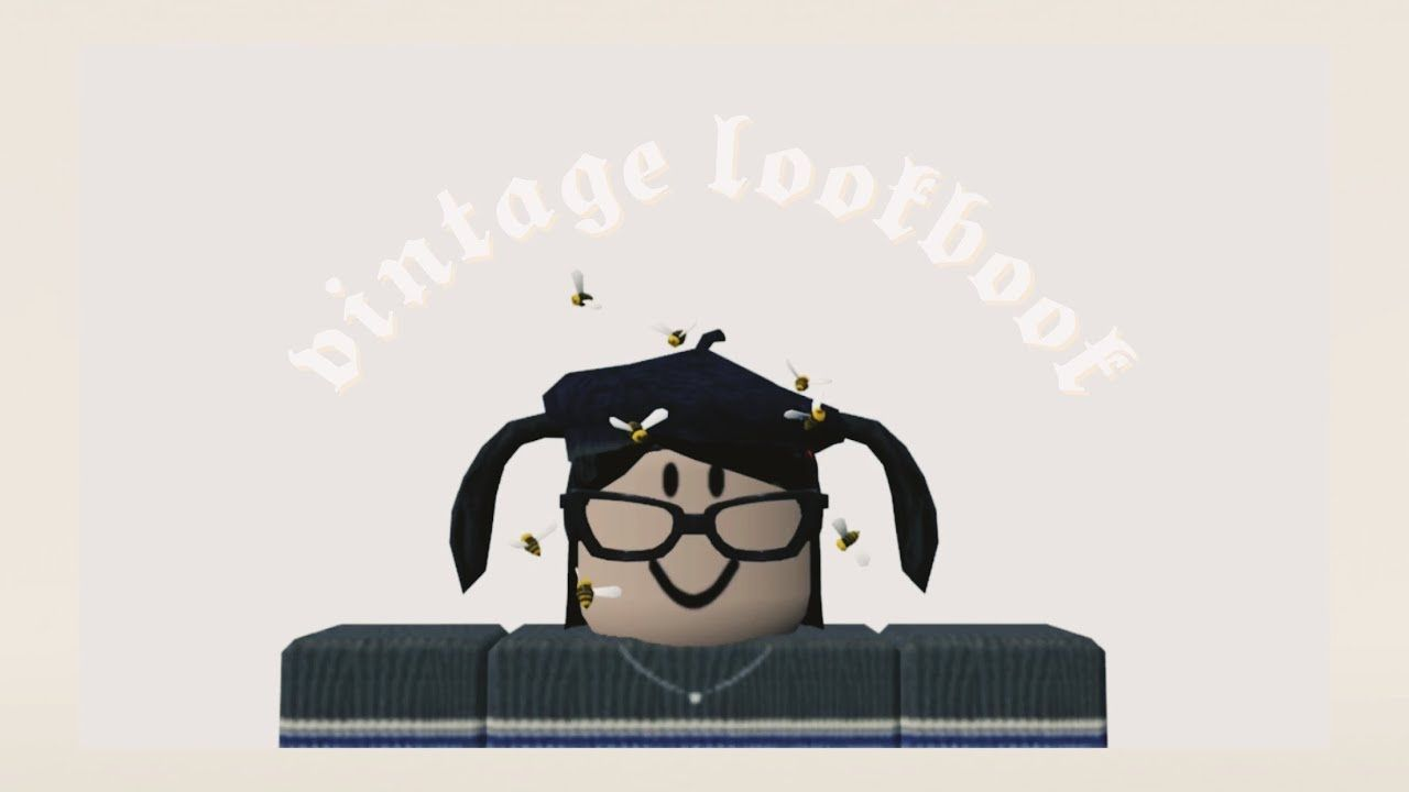 Aesthetic Roblox Outfits Ecosia Vintage Inspired Outfits Roblox Aesthetic Clothes