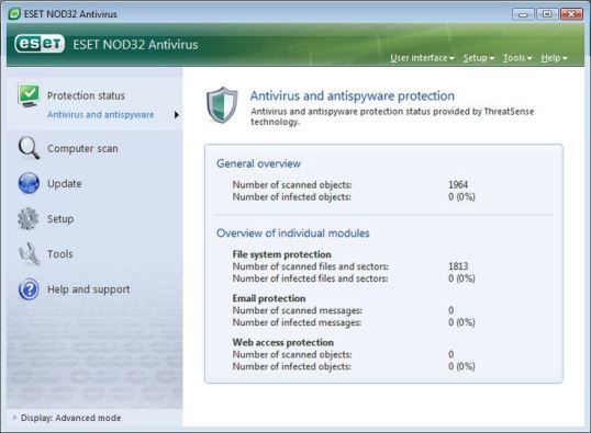eset nod32 antivirus 8 free download for pc