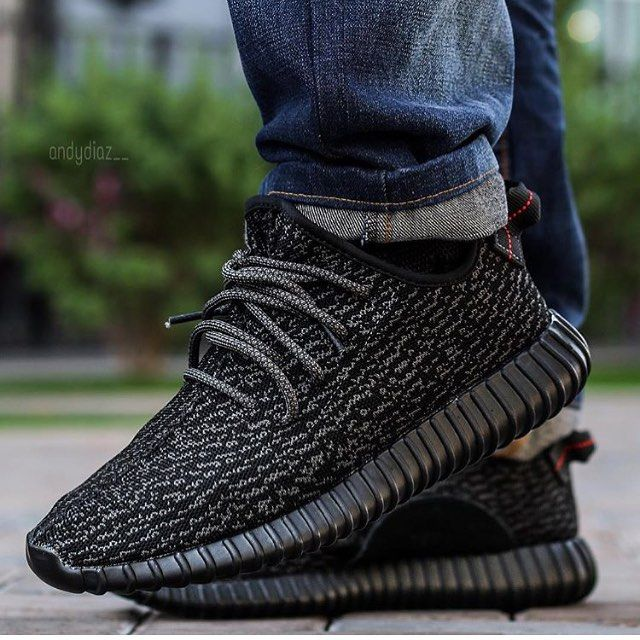 Adidas Yeezy Boost 350 Pirate Black softwaretutor.co.uk 8ef00bfc73b0