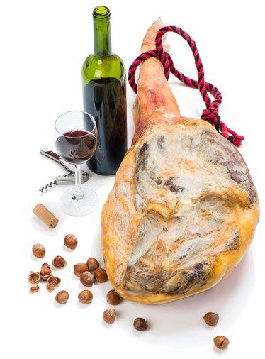 La dieta del vino y del jam n ayuda a perder de cuatro a - Perder 10 kilos en 2 meses ...