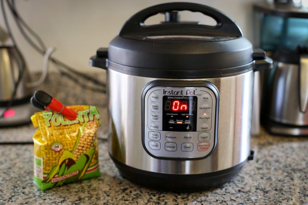 The Top Instant Pot Black Friday And Cyber Monday 2020 Deals Instant Pot Polenta Recipes Instant Pot Recipes