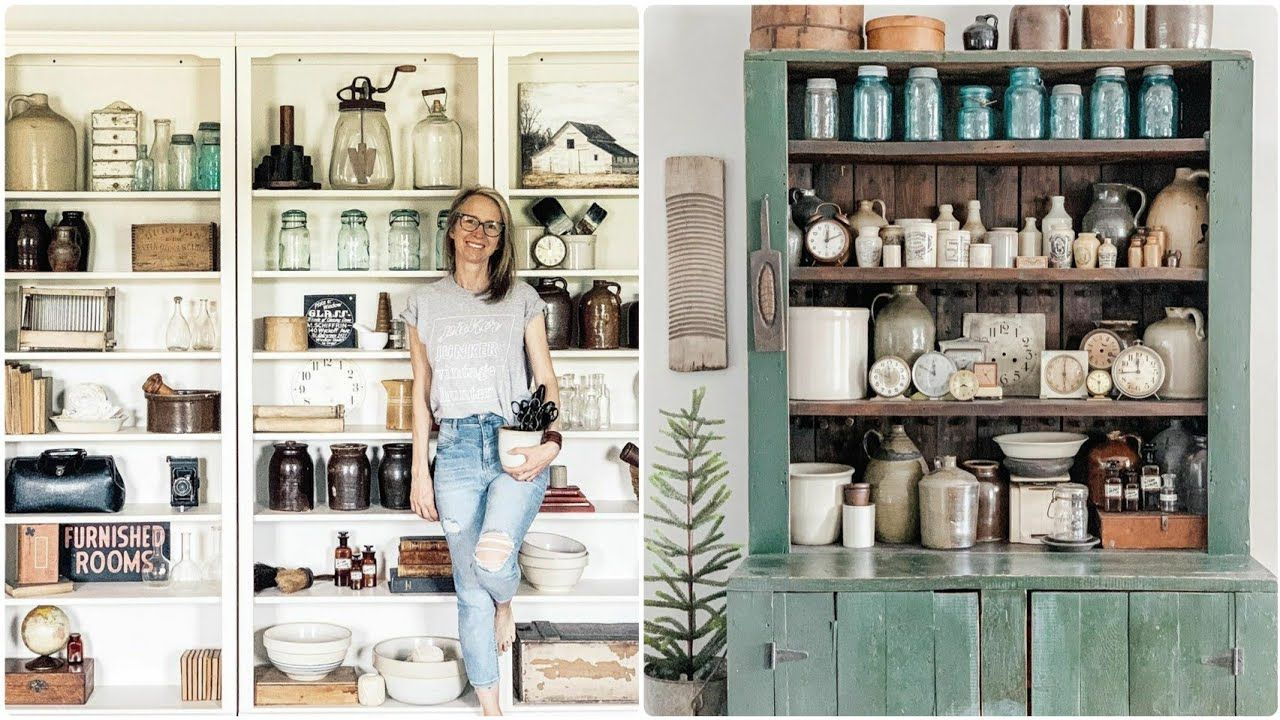 Need Home Inspiration? Look no further! We have an amazing home to share with you all today full of Farmhouse Inspiration with this beautiful farmhouse tour! #farmhouse #hometour