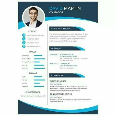 Cv Design Cv Kreatif Desain Resume Desain Cv
