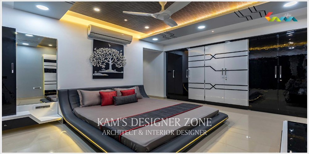 Interior Designer In Pimpri Chinchwad Kams Designer Zone In 2020