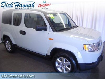 2011 Honda Element Newcar Choice Honda 2011 Honda Element