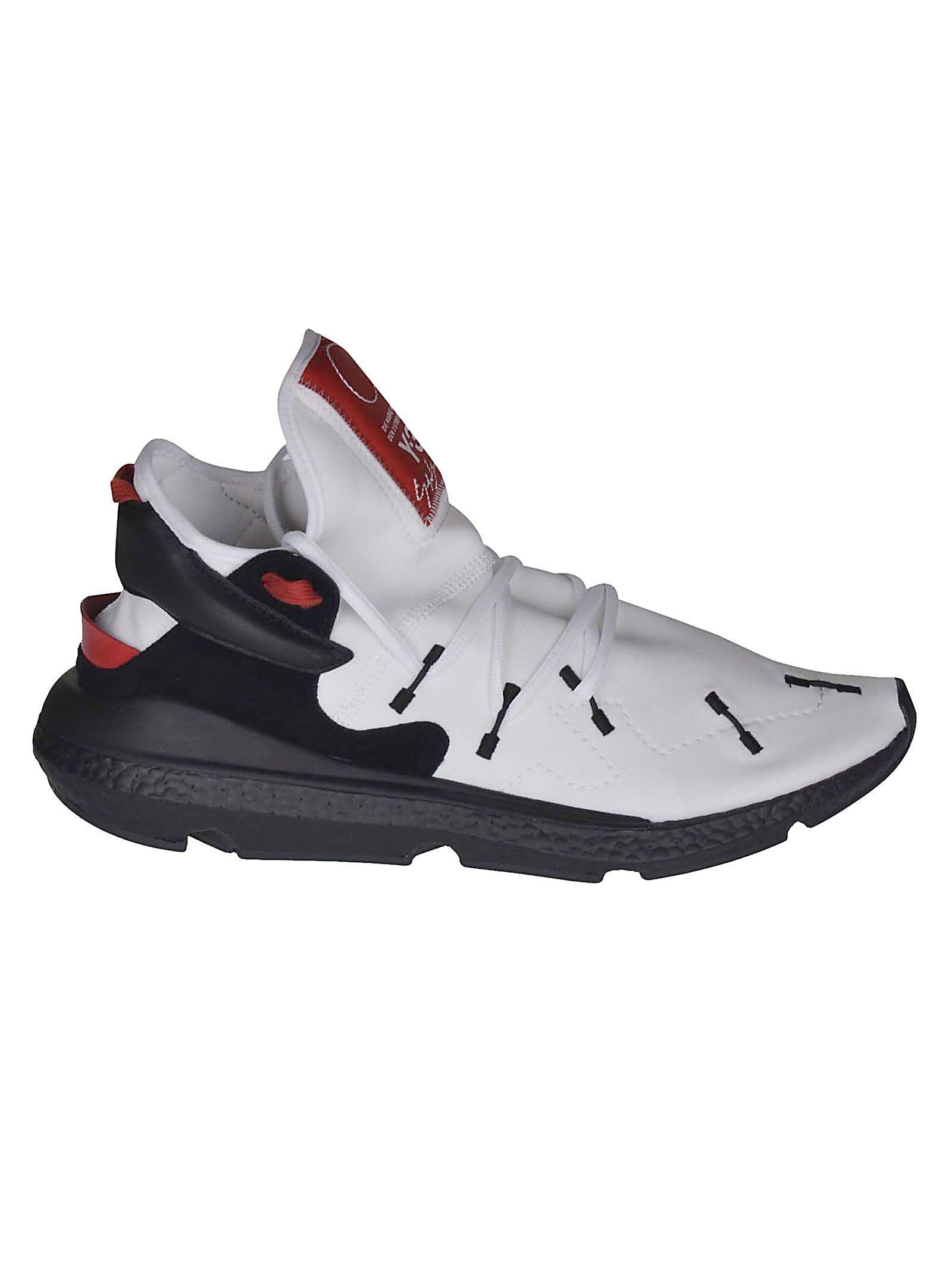 072f24411 Y-3 KUSARI II SNEAKERS.  y-3  shoes