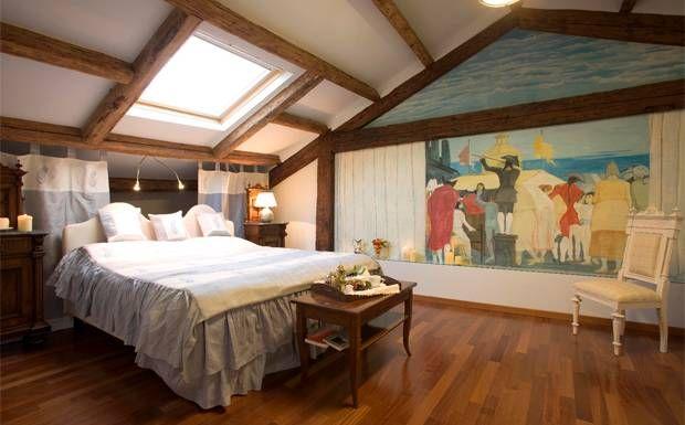 La Villeggiatura - loft suite