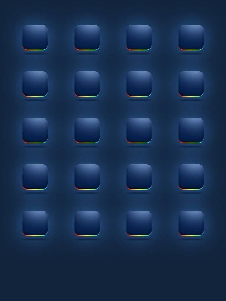 Blue Mini Ipad With Images Ipad Ipad Mini Iphone Wallpaper