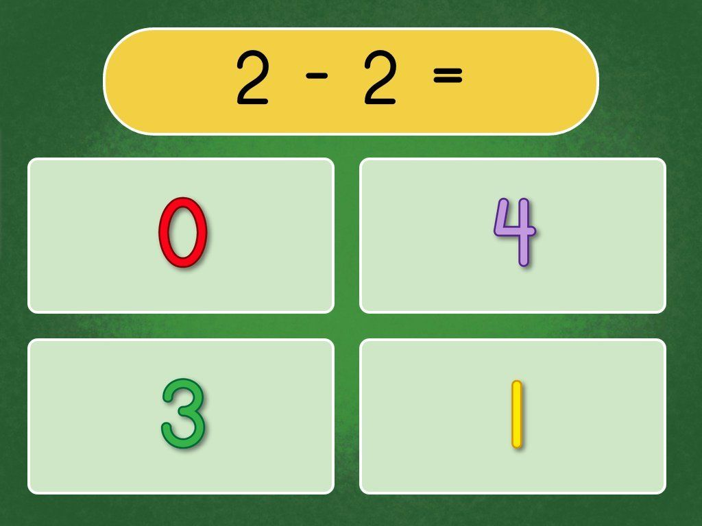 Lucky Subtraction | Worksheets and School