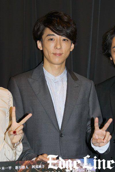 桜井ユキ、満島真之介、高橋一生らが映画「THE LIMIT OF