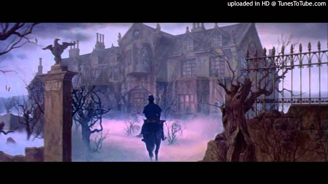 Fall of the House of Usher EDGAR ALLAN POE POEFAN