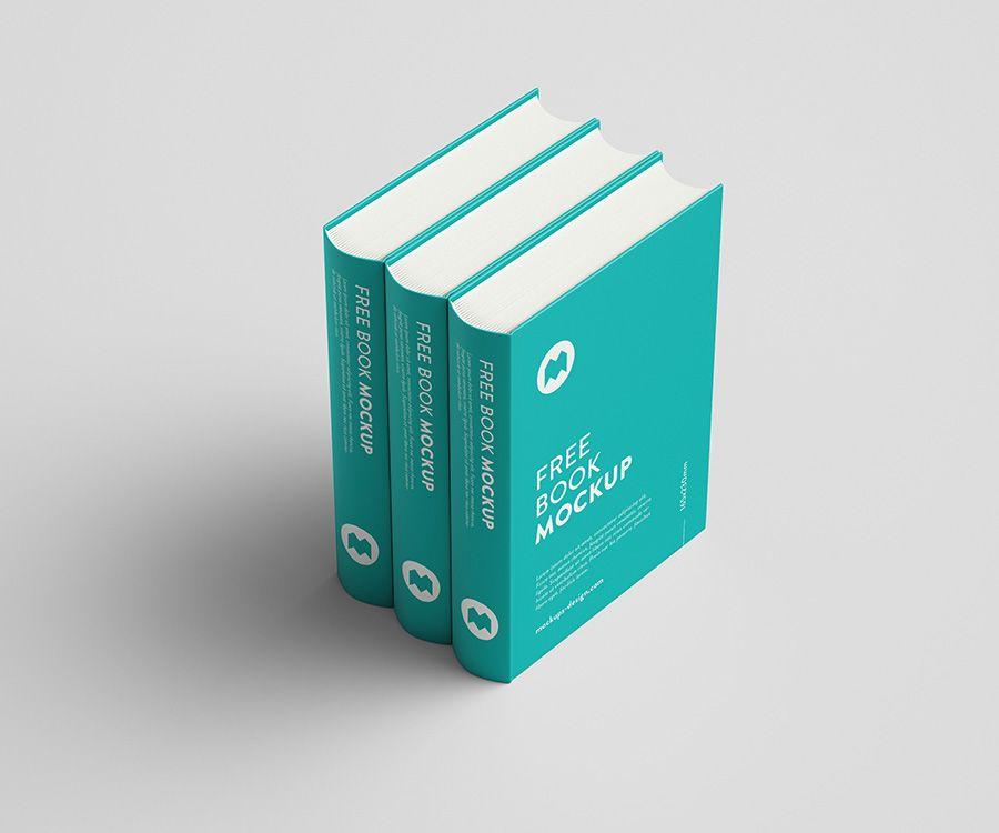 free thick book mockup free book mockups pinterest mockup