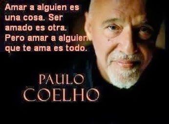 Donde Hay Confianza Hay Amor Donde Hay Respeto Hay Amor Donde Hay Armonia Paz Felicidad Y Un Sin Fin De Cosas Frases Bonitas Paulo Coelho Frases Inspiradoras