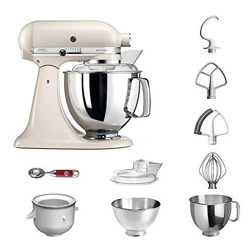Hape Küchenmaschine Smeg Stabmixer Set - The Homey Design