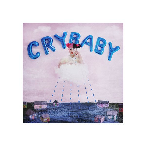 Melanie Martinez Reveals Adorable \'Cry Baby\' Cover Art And Tracklist ...