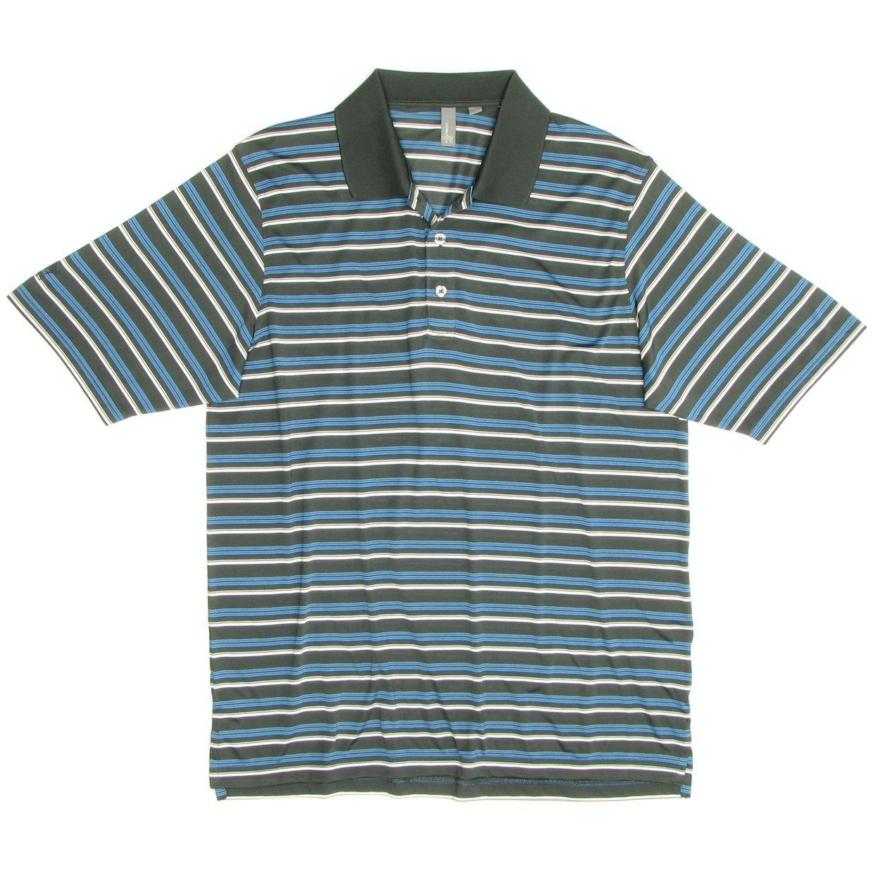Ashworth EZ-Tech Stripe AM3053 Shirt Apparel