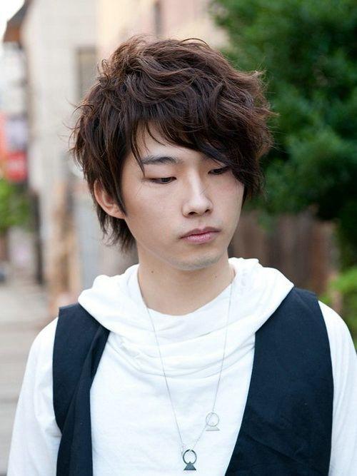 Asian Haircuts 2014 For Boys Korean Hairstyle Asian Hair Korean Men Hairstyle