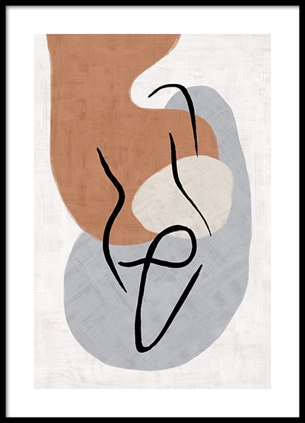 Kunstplakater Plakater Med Kunst Desenio Tegnekunst Kunsttryk Plakater