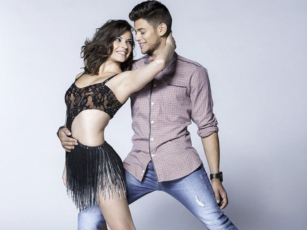 Danse avec les stars 5 choses savoir sur rayane for Gaelle demars