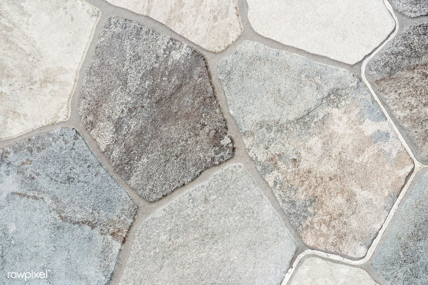 Tiles Textured Background Free Image By Rawpixel Com Tiles Texture Natural Stone Wall Textured Background