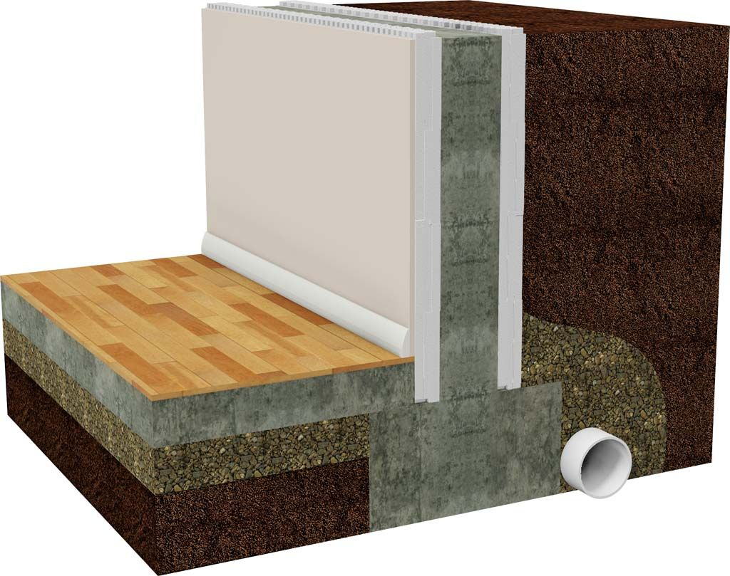 Why build an ICF bat with BuildBlock ICFs? | Designs in ... on sip flat roof, concrete flat roof, insulation flat roof, icf house roof, building a flat roof, icf roof design, icf roof systems,