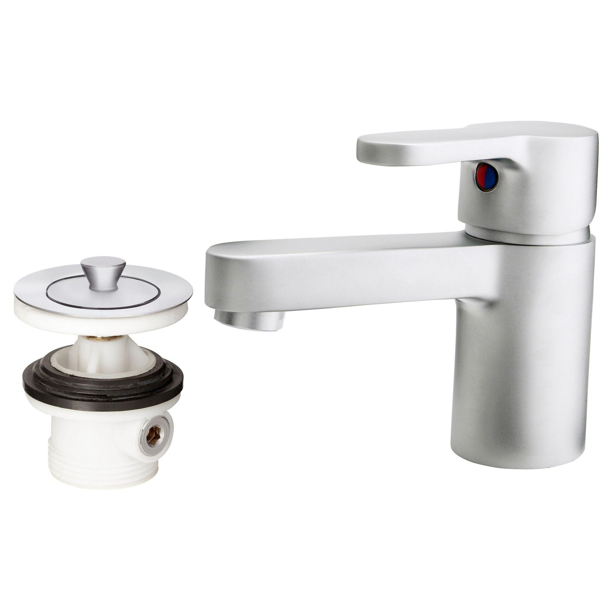 ENSEN Bath faucet with strainer - IKEA 70.00   Renovation House ...