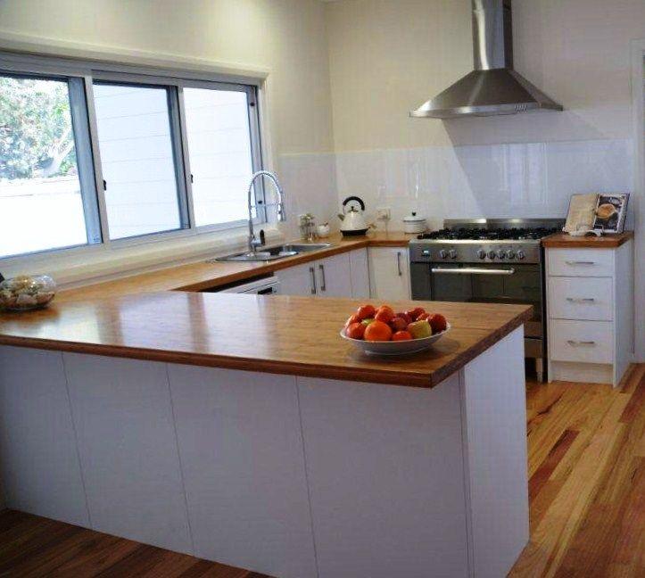 love the bamboo benchtop kitchen kaboodle kitchen bunnings laminate kitchen on small kaboodle kitchen ideas id=71579