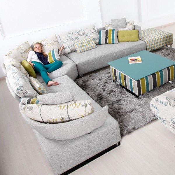 fama pantom modular sofa 1 living space pinterest modular sofa