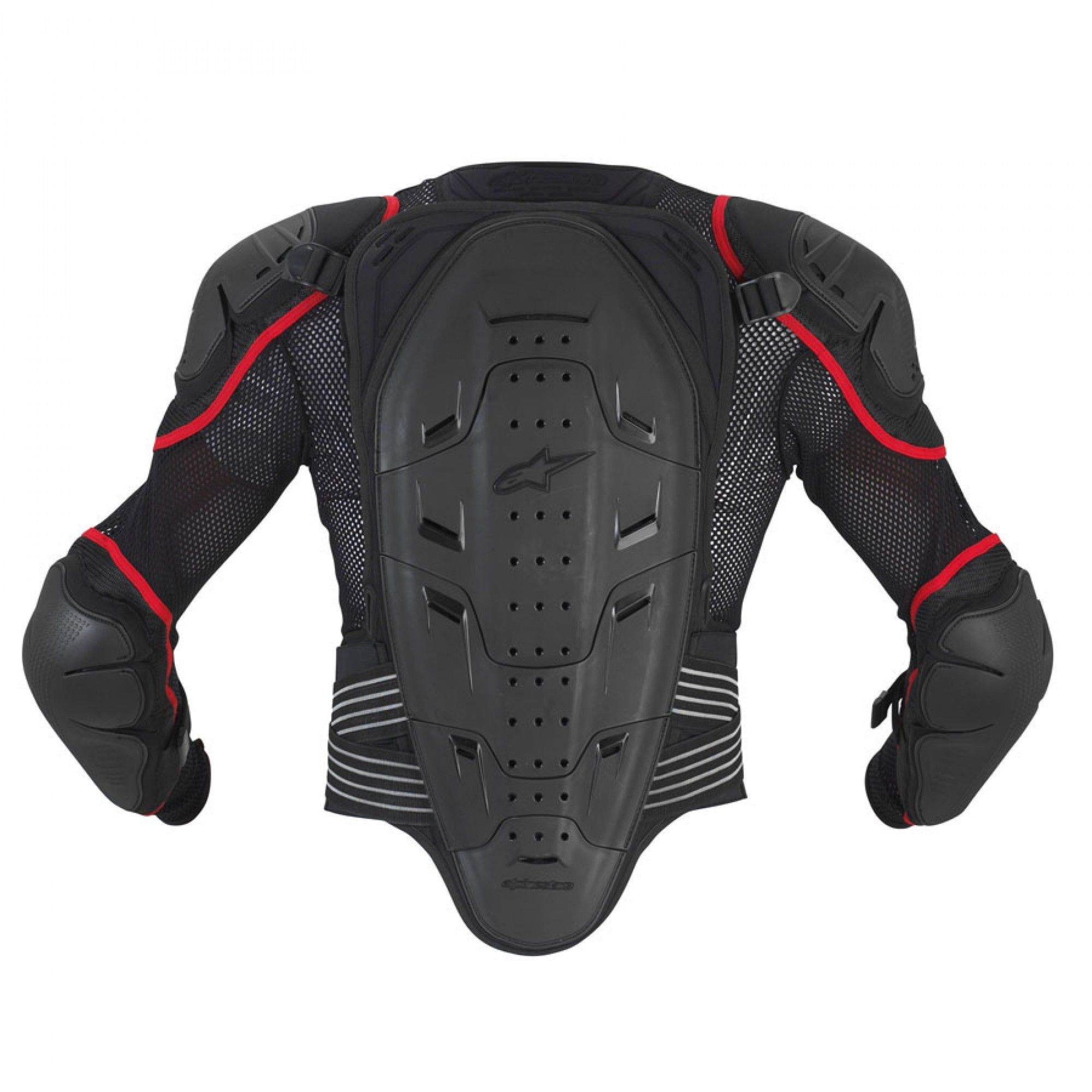 Alpinestars Bionic 2 Protection Jacket (reverse