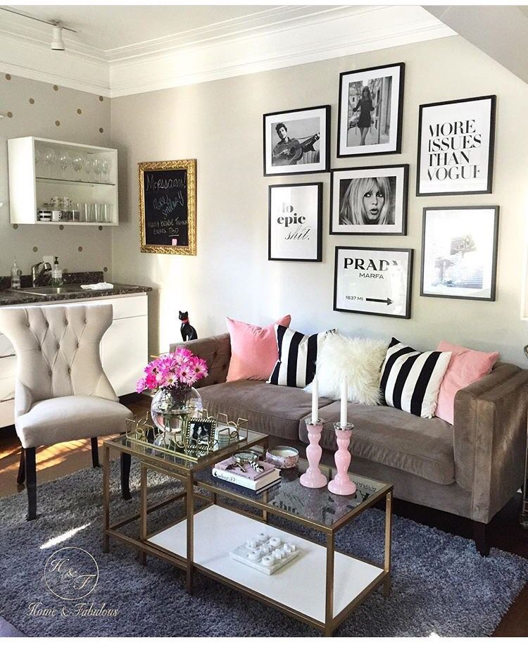 You Can Find The Latest Trends About Living Room Decor