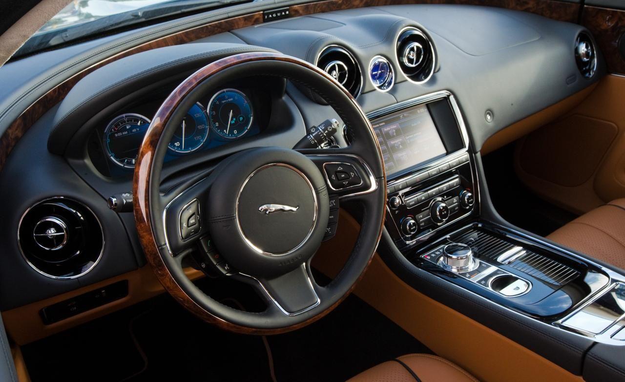 2016 jaguar xj interior want jaguar xj jaguar cars. Black Bedroom Furniture Sets. Home Design Ideas