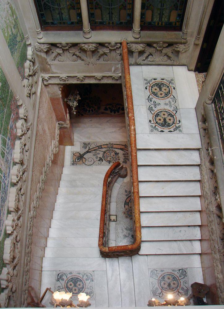 Reus 686  Casa Navs  Wikipdia  Art nouveau