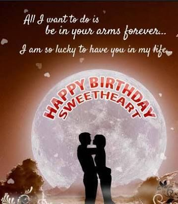 birthday messages for someone you just started dating