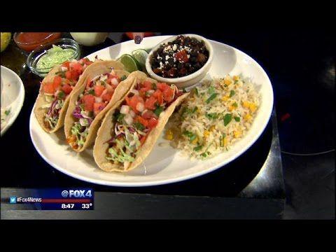 Mexican Chain Restaurant Recipes: Uncle Julio's Cozumel Shrimp Tacos