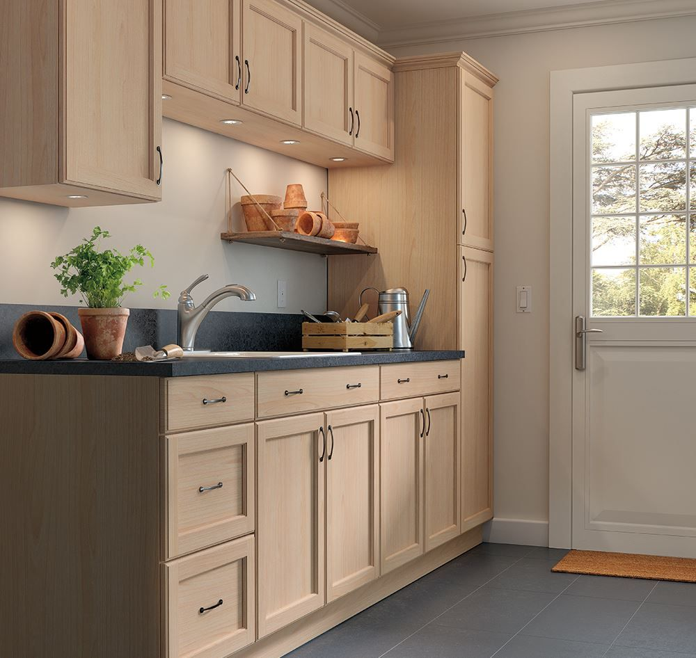 Shop Our Kitchen Cabinets Department To Customize Your Easthaven
