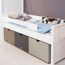 Bopita Combiflex Kompaktbett Lattenrosthohe 52cm Mit Dre