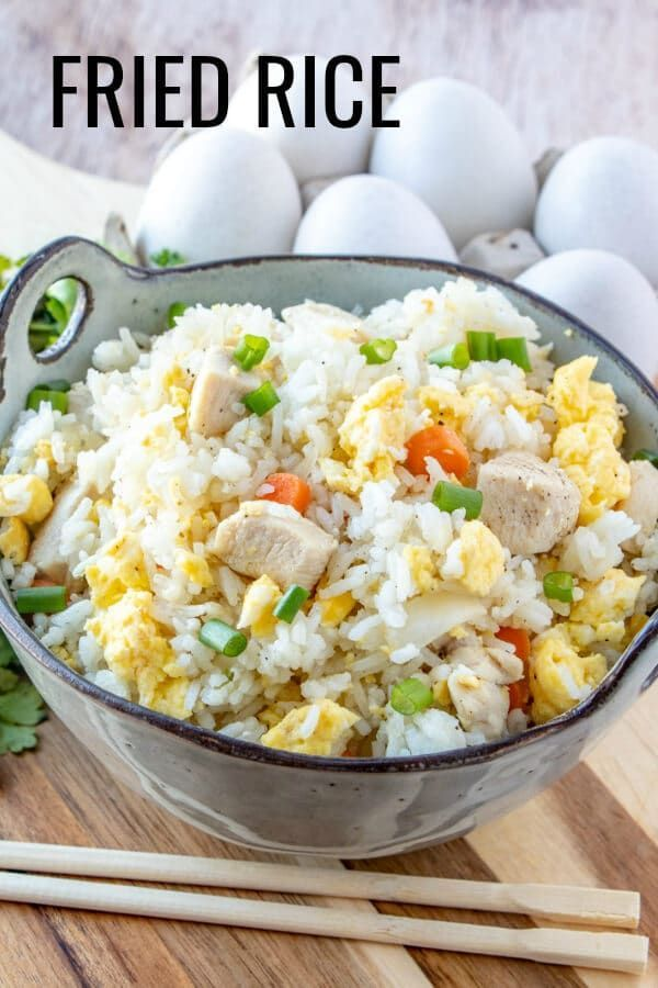 Fried Rice images