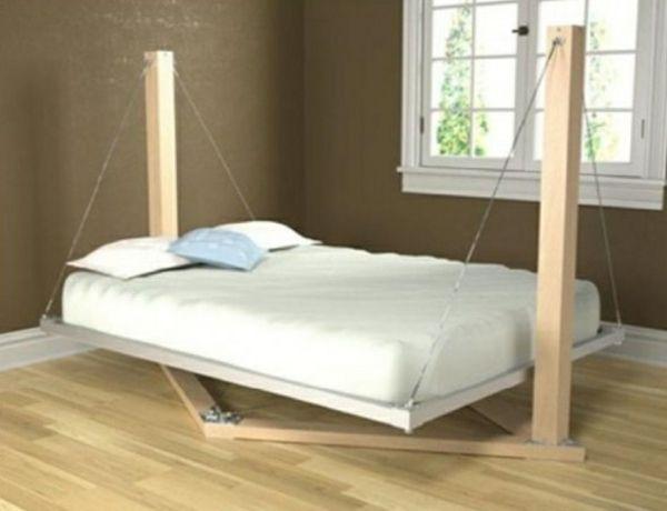 40 Außergewöhnliche Betten Als Originelle Accessoires Zu