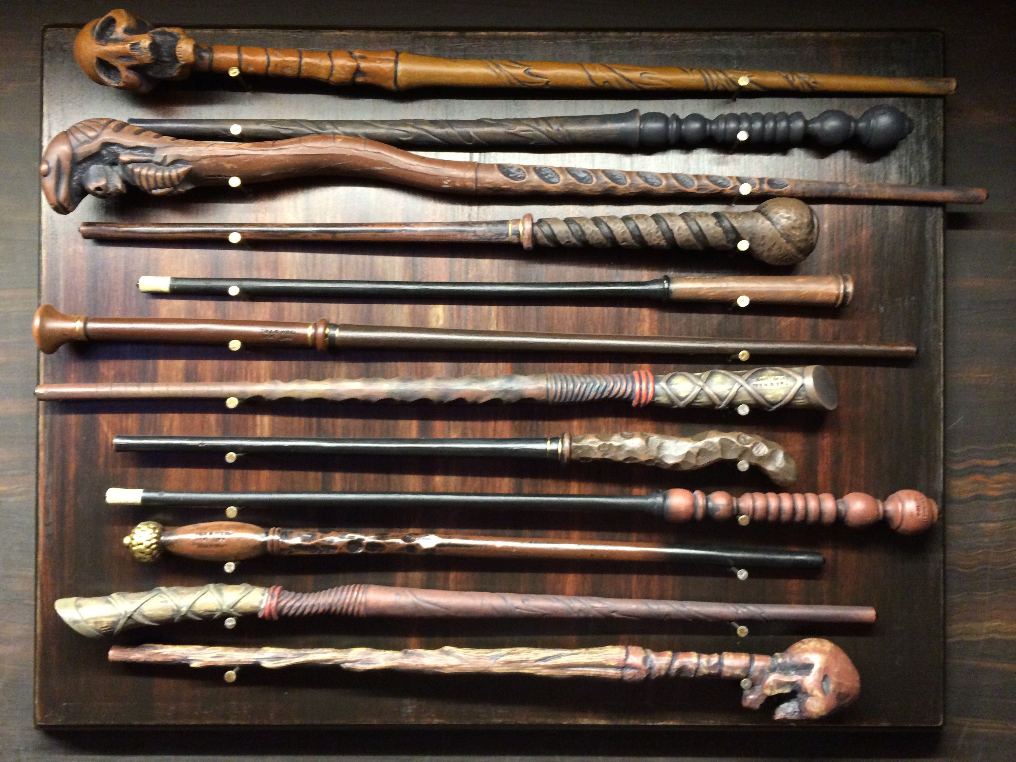 Ollivander S Wand Shop Diagon Alley At Universal Studios Florida Harry Potter Wands Universal Harry Potter Wand Wands
