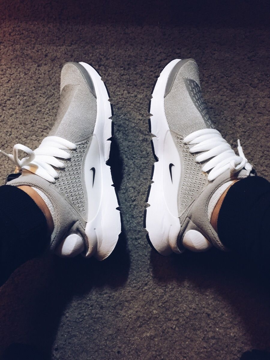 quality design 0a463 9f847 Nike Sock Dart Custom | Clothes&Shoes in 2019 | Sneakers ...
