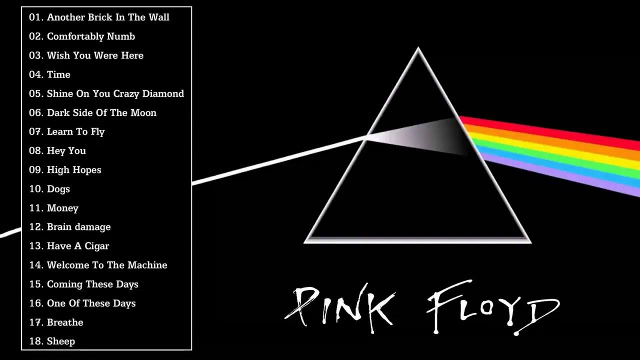 Pink Floyd Greatest Hits Pink Floyd Full Album Best Of Songs The Wall Album Pink Floyd Songs Pink Floyd Greatest Hits