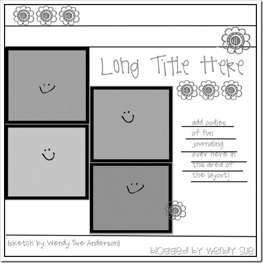 lilybee_sketch_for_May7_bw by Wendy Sue Anderson