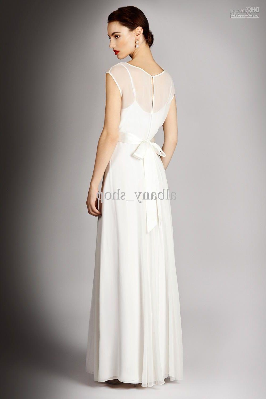 Simple But Elegant Wedding Dresses Philippines Wedding Dress