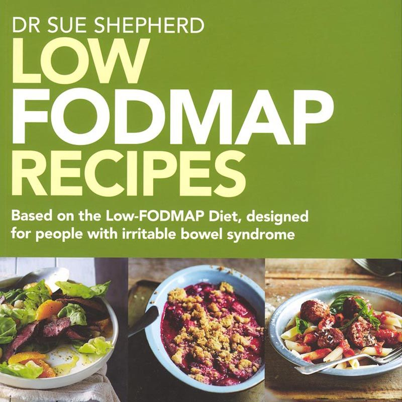 Low fodmap recipes food pinterest fodmap low fodmap and this is the new recipe book out by dr sue shepherd it is an excellent book and is very worth the buy i loved her other one food intolerance management forumfinder Image collections