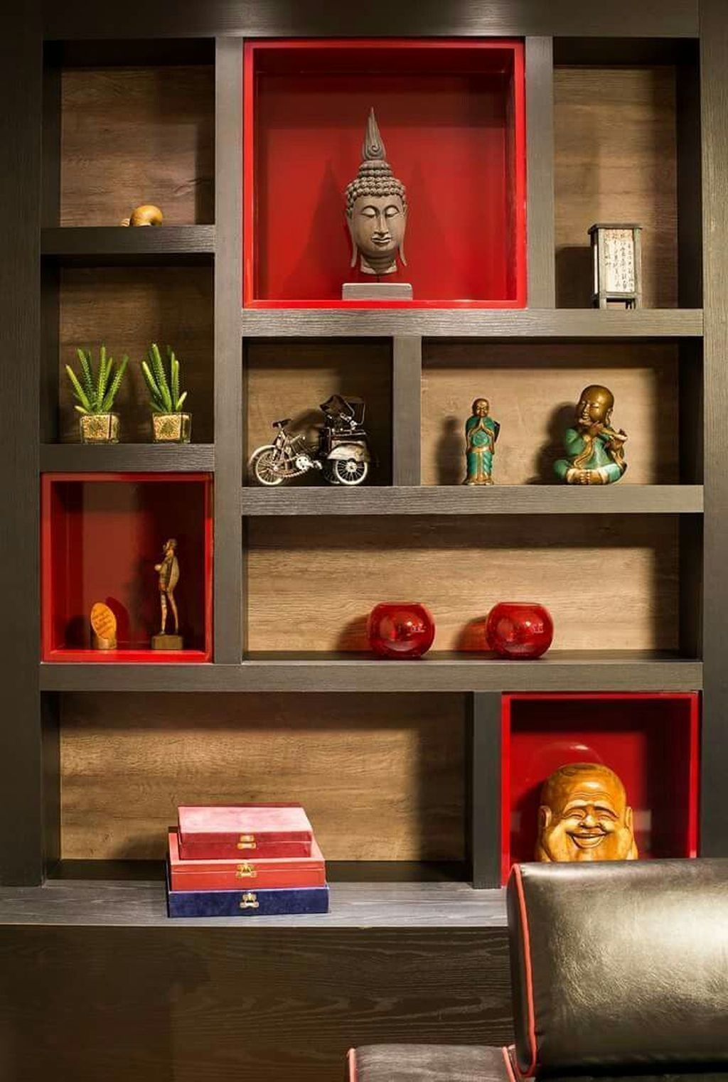 34 The Best Art Deco Bookcase Ideas Perfect For Living Room D