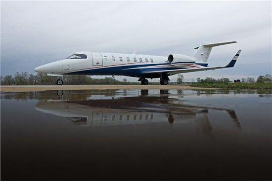 Learjet 45XR, Price Reduced, Multiple Inspections c/w Apr 2015