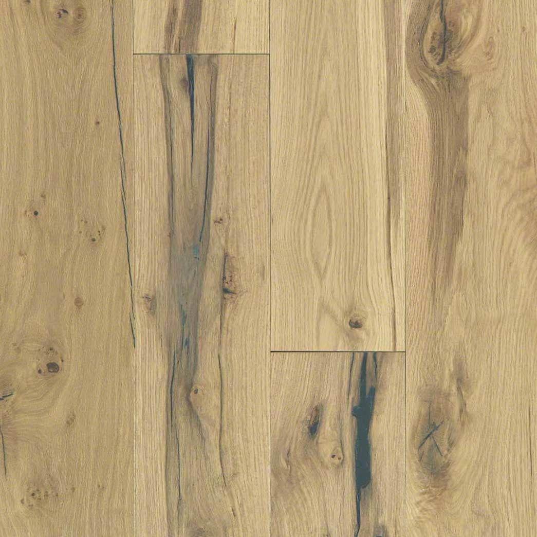 Shaw Reflections White Oak Engineered Hardwood Sw661 Sample In
